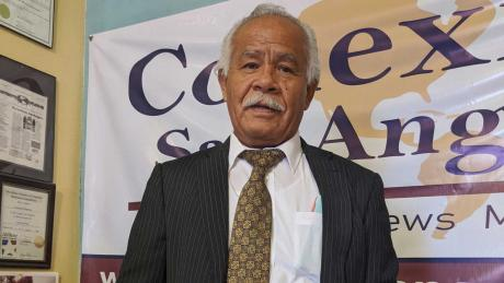 Gregorio Gutierrez