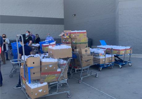 Walmart Donates to Shannon Medical Center