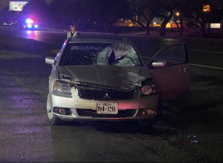 Fatal Crash on 1st Street in Abilene