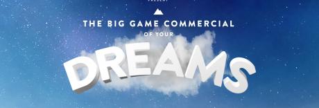 Coors Big Game Dream
