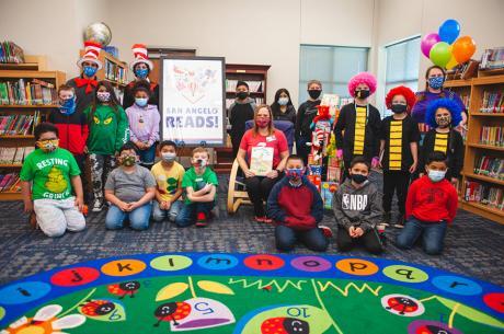 Crocket Elementary | SAISD