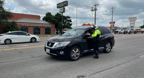 Crash Involving a Pedestrian on Knickerbocker and Parkview