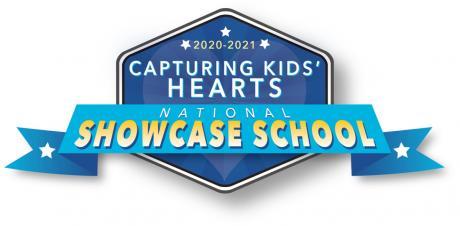 Capturing Kids Hearts National Showcase School