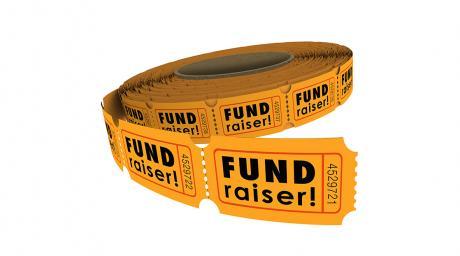 Fundraiser   DepositPhotos