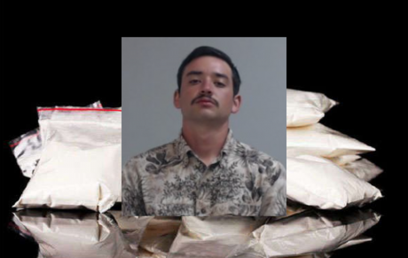 Oberlin Cortez Pena Jr., 22