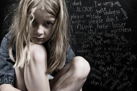 Some 483 confirmed cases of child abuse and neglect were reported in Tom Green County in 2013. (Contributed graphic)