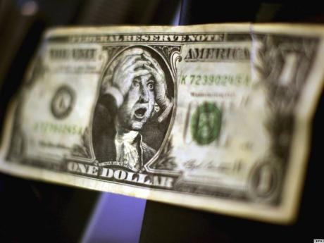 The SAPD warns of a current counterfeit money scandal in San Angelo. (Photo courtesy of consumerwarningnetwork.com)