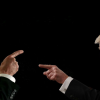 Joe Bidens vs President Trump