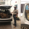 300 Pounds of Mexican Gold Seized Near Alpine