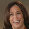 Kamala Harris Laughing