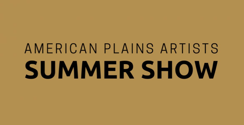 American Plains Artists