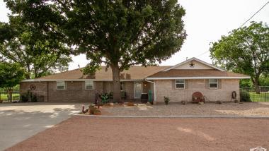 13658 Dove Creek Rd San Angelo TX 76904