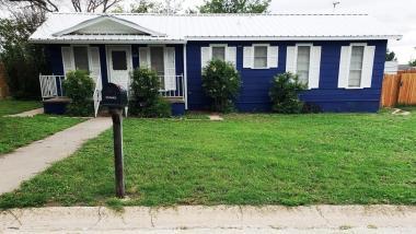 408 Broad Ave San Angelo TX 76821
