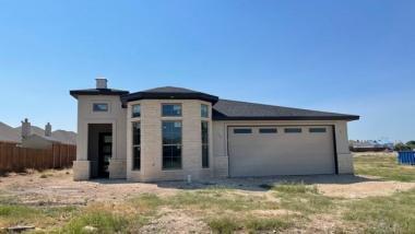 5665 King Mill Circle San Angelo TX 76904