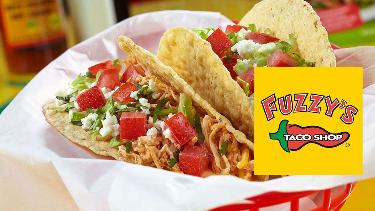 Fuzzy's Taco Shop is coming to San Angelo. (fuzzystacoshop.com)