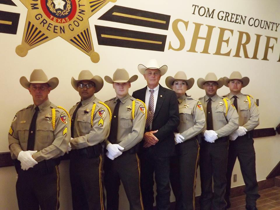 Images of Tom Green County Sheriff S Department - #rock-cafe