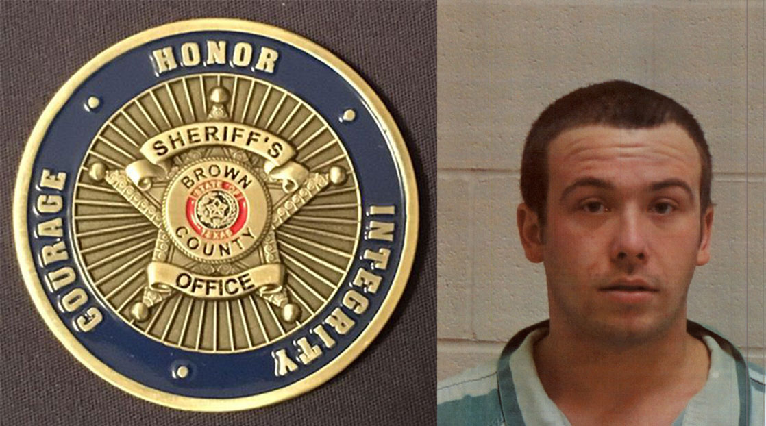 San Angelo Community Medical Center >> Inmate Who Walked Away From Road Crew Captured