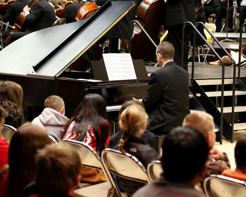 Photo courtesy San Angelo Symphony