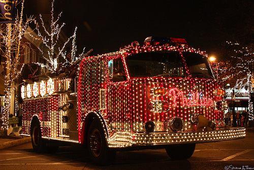 Photo courtesy Concho Christmas Celebration