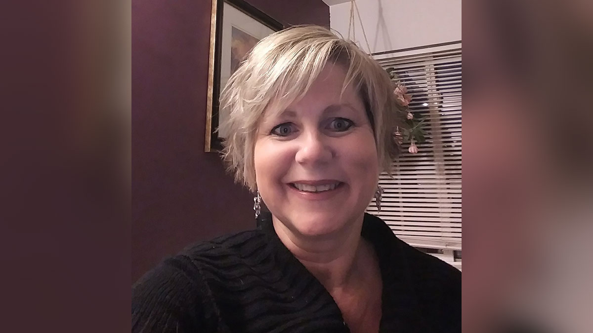 Teresa Burrell